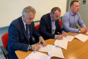 ТРБ, Центар за социјални рад и Бања Дворови потписали споразум о сарадњи